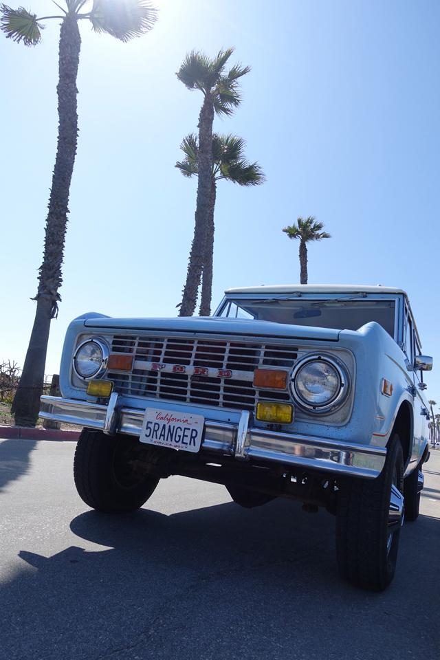 1975 Bronco Ranger