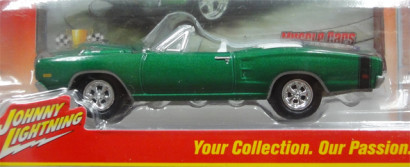 JL MUSCLE CARS USA 5 1969 Dodge CoronetRT green 2