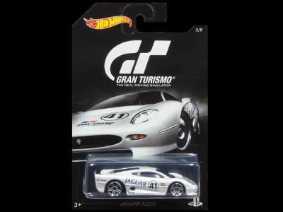 HW GT 2 JAGUAR XJ220 1