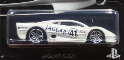 HW GT 2 JAGUAR XJ220 2