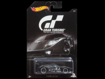 HW GT 3 FORD GT LM1-1