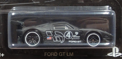 HW GT 3 FORD GT LM2