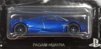 HW GT 4 PAGANI HUAYRA2