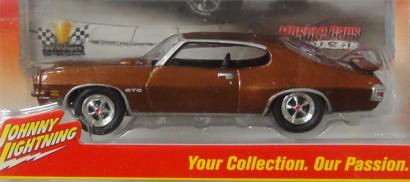 JL MUSCLE CARS USA 3 1971 Pontiac GTO2