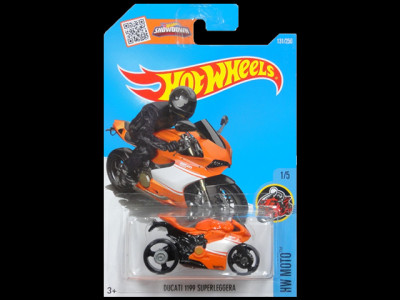 HW MOTO DUCATI 1199 SUPERLEGGERA1