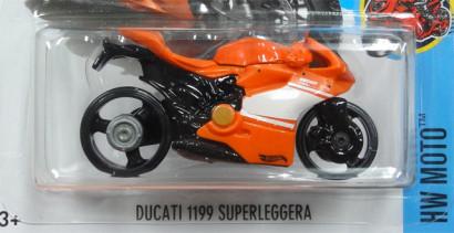 HW MOTO DUCATI 1199 SUPERLEGGERA2